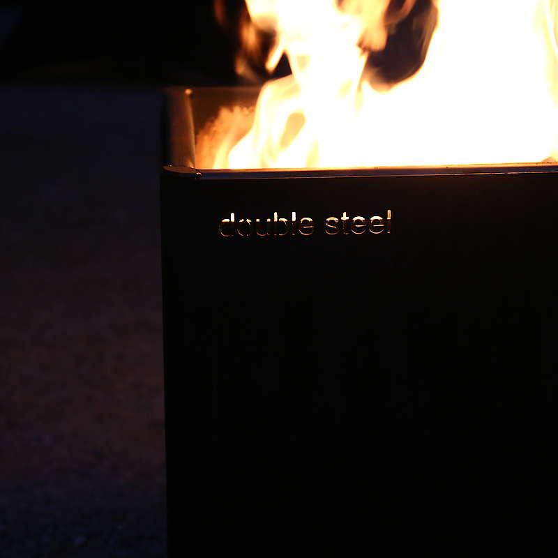 Feuerkorb Feuerkultur
